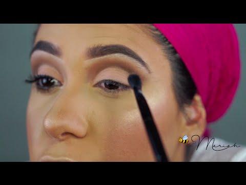 Blending 101: How to Blend Eyeshadow