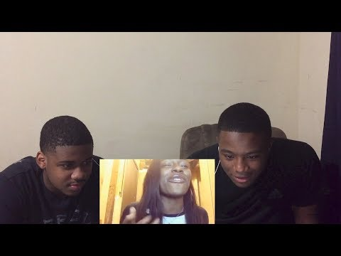 (Hilarious)REACTING TO OMMERATTA FREESYTLES!! FT CAM GLIZZY