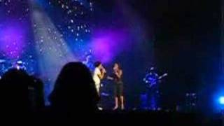 Paulini & Guy Sebastian - Forever With You duet