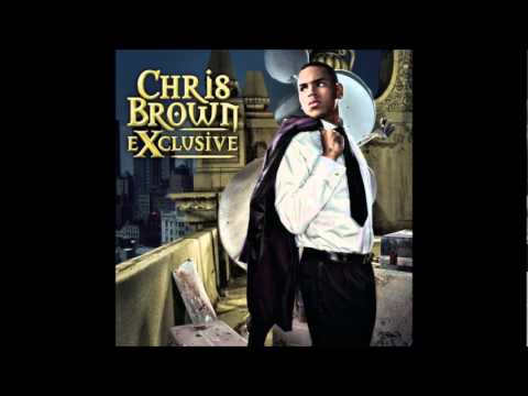 Chris Brown - Throwed [Lyrics]