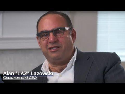 The LAZ Mojo
