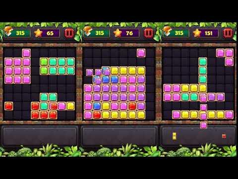 block puzzle 1920x1080 10s