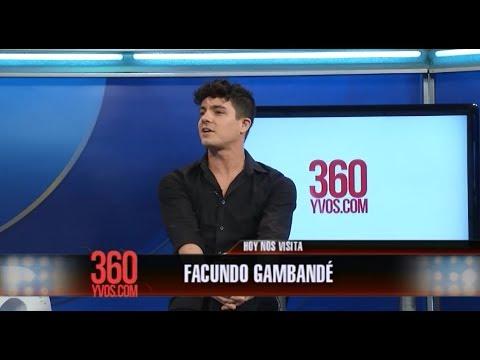 Facundo Gambandé nos presenta Bruno Motoneta y recordamos sus trabajos