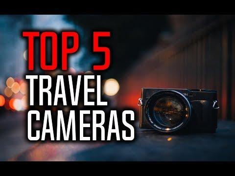 Best Travel Cameras in 2017!