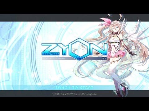 Zyon RhythmGame