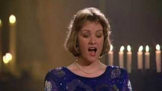 "Lynne Dawson sings ""Rejoice greatly, o daughter of Zion"""