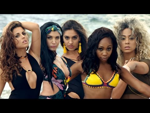 Fifth Harmony ft. Fetty Wap - All In My...