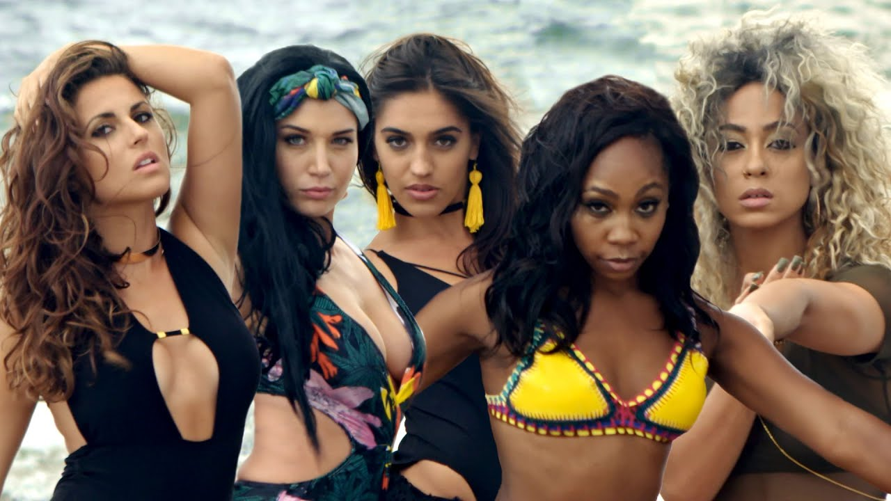 image Fifth harmony all in my head