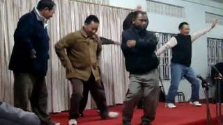Download Veteran dance.mkv MP3 song and Music Video