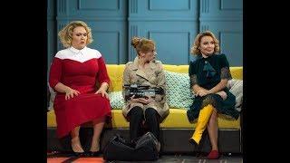✅  Бестолковости не место в Comedy Woman: Наталья Еприкян с позором выгонит Татьяну Морозову?