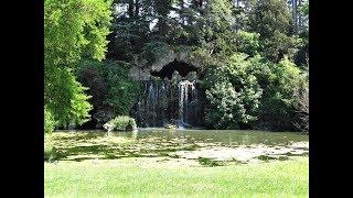 La grande cascade du bois de Boulogne - france-webcams-kap.fr