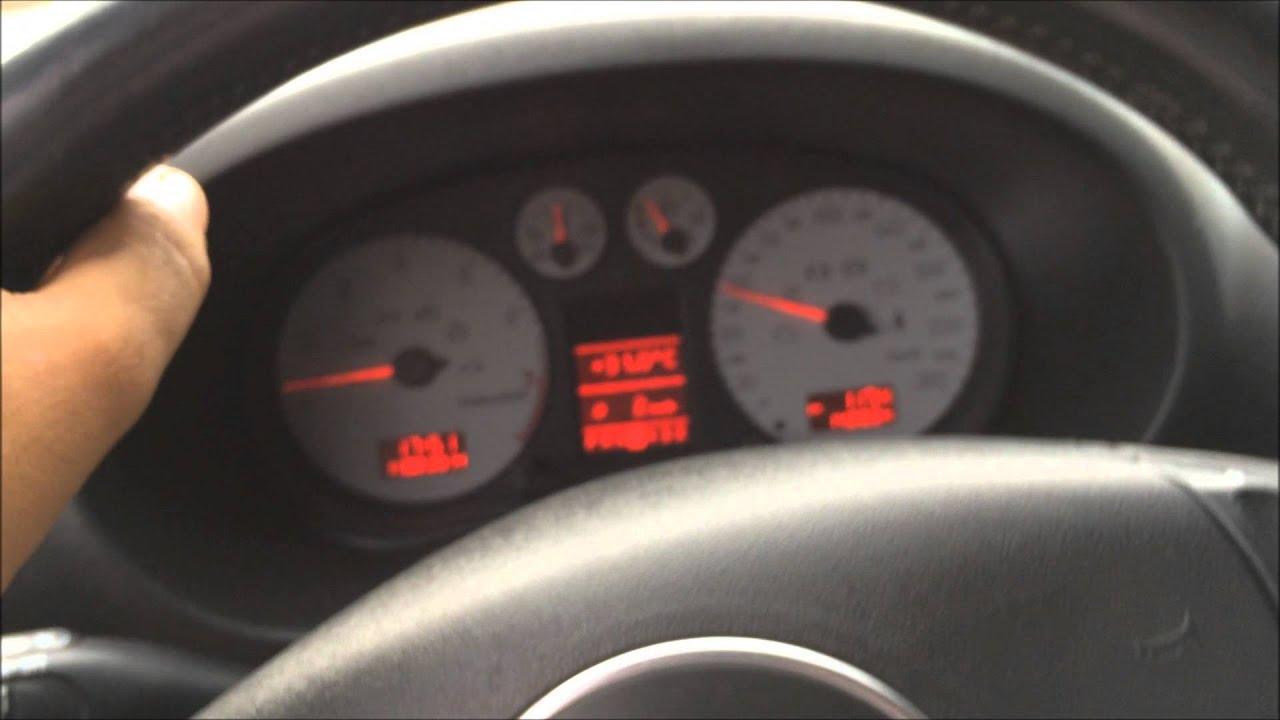 Audi A3 18 20v Turbo 180cv Tiptronic 2005  Teste De Rodagem  Youtube