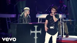 TobyMac - Undeniable (Live) ft. Colton Dixon
