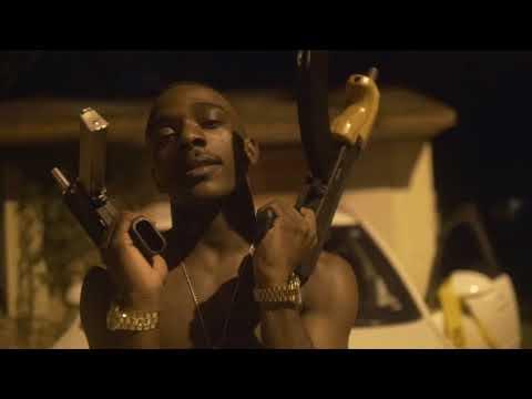 Camo Badazz Kill Who (Official Music Video)
