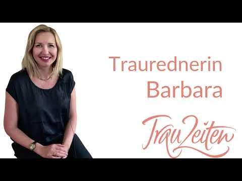 Traurednerin Barbara Trauzeiten Freie Trauung