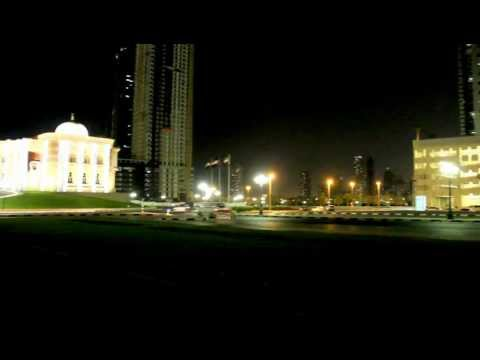 Sharjah Chamber Of Commerce Palace 28-11-2011 - part 2