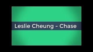 張國榮 Leslie Cheung【追 Chase】- Jyutping Lyrics