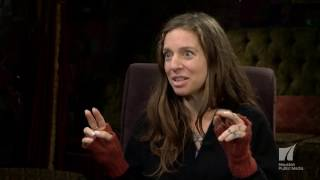 InnerVIEWS with Ernie Manouse: Ani DiFranco