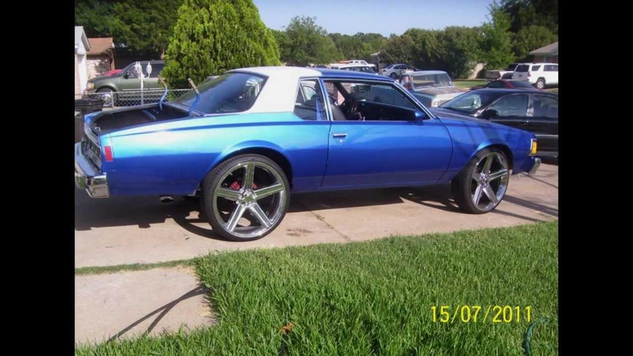Box Caprice Coupe Update 26 Quot Irocs Ss Impala Bucket Seats