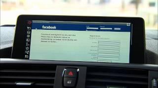 The new 2011 BMW 1 Series - Interior details (Part 3/3)