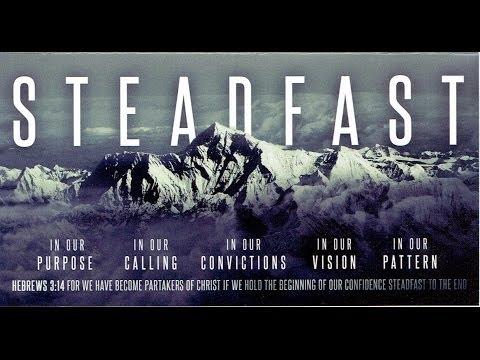 El Paso Bible Conference 03302016 AM Campbell - The Door Christian Fellowship - El Paso Texas
