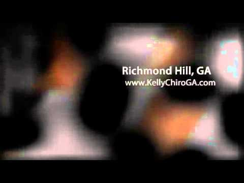 Back Pain & Chiropractor Adjustments Richmond Hill, GA | Kelly Chiropractic