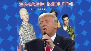 Repeat youtube video Donald Trump Singing