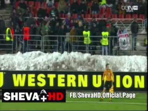 Uefa europa league , ( funny fans )  video of the day - 27/02/2014