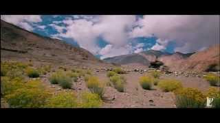 Jab Tak Hai Jaan :movie new official full trailer starring Shahrukh Khan Katrina Kaif Anushka Sharma
