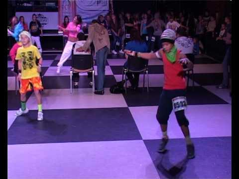 dance house children / танец хаус дети