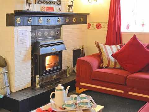 Valley View Cottage - Westgate in Weardale - United Kingdom