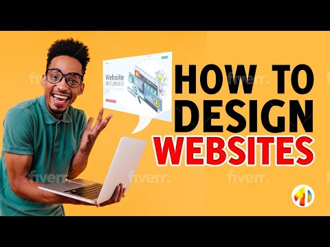 How to Design a Website: 6 Tips to Design a <a href=
