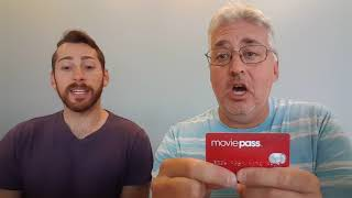 "The YNTAAY Minis - ""Should We Pass on MoviePass?"""