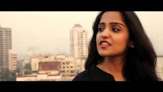 khaab by akhil female version