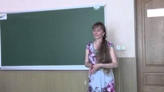 видео Тема 5. Процессный подход и моделирование бизнес-процессов