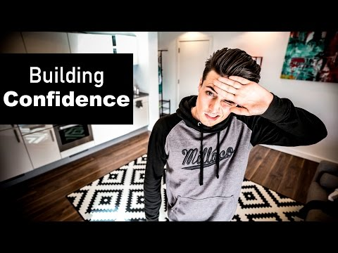 5 Ways to Build Your Confidence | Become a More Confident Person
