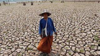 Welthunger-Index 2018: Wo die Menschen hungern müssen