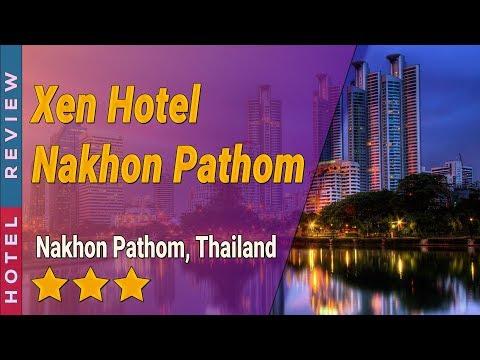 Xen Hotel Nakhon Pathom hotel review   Hotels in Nakhon Pathom   Thailand Hotels