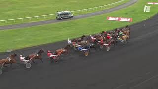 Vidéo de la course PMU PRIX D'HAUTEFORT