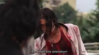 TAKIYA GENJI vs NARUMI TAIGA Sub Indonesia