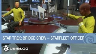 Star Trek: Bridge Crew – The Closest You Might Get to Being a Starfleet Officer