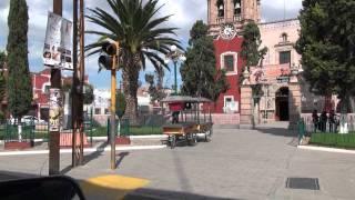 Parroquia De San Felipe, GTO