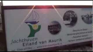 Eiland van Maurik Jachthaven