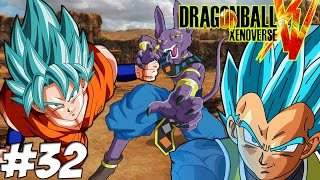 dragonball xenoverse dlc pack 3 resurrection of f dlc room to spare part 32