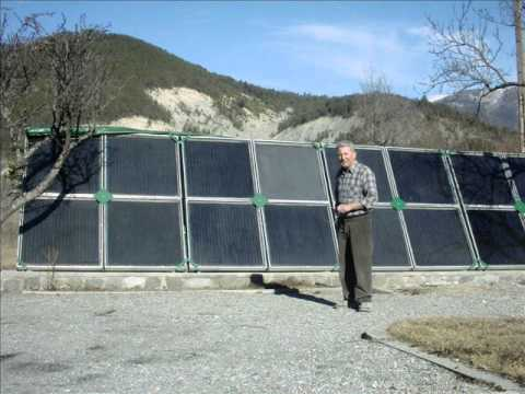 solar do-it-yourselfers in france