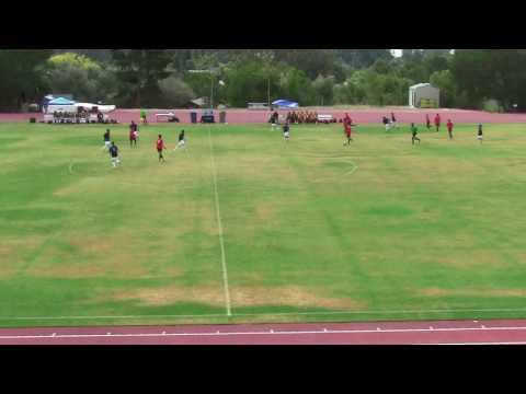 Strikers FC '02 vs  Santa Barbara SC