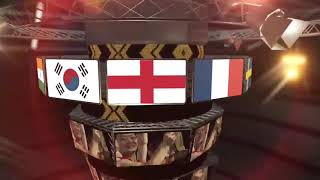 Thaihot China Open 2015 | Badminton SF M1 to M5