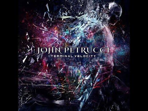 "DREAM THEATER's John Petrucci new solo album ""Terminal Velocity"" Mike Portnoy guests"