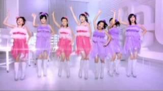 ℃-ute 『LALALA 幸せの歌』 (MV)