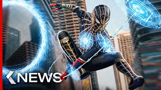 Spider-Man 3: No Way Home, Fast & Furious 10, The Witcher 3, Army of the Dead 2... KinoCheck News